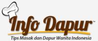 Info Dapur Logo