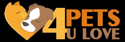 Company Logo For 4PetsULove.com'