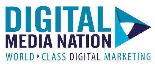 Company Logo For Digital Media Nation LLC'