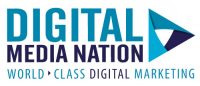 Digital Media Nation LLC Logo