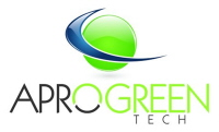 Logo for Aprogreen Tech'