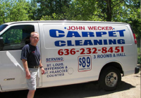 Carpet Cleaners St. Louis