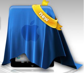 iPad 4 Release'