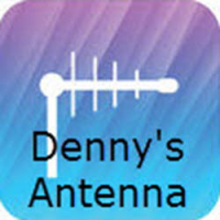 Denny's Antenna Service Logo
