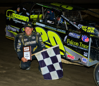 Brett Hearn Wins Again