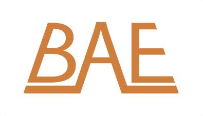 Company Logo For BAE Audio'
