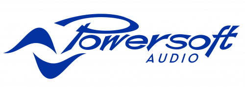 Company Logo For Powersoft Audio'