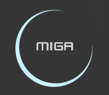MIGA Technology, Inc. Logo