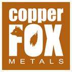 Copper Fox Metals Inc. (CPFXF) Logo