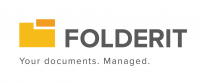 Folderit Ltd. Logo
