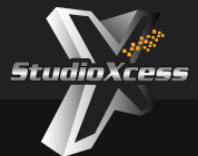 Logo for Studioxcess'