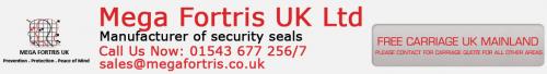 Mega Fortris UK Ltd'
