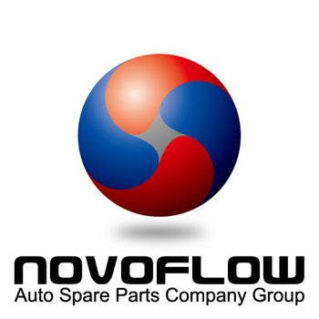 Logo for Novoflow Wiper Blades'