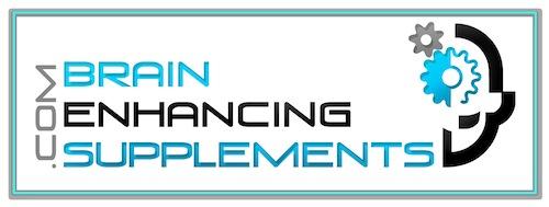 Brain Enhancing Supplements'