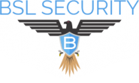 BSL Security Services Logo