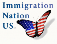 Immigration Nation U.S. Logo