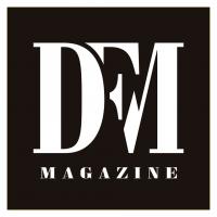 Dame Frame Magazine Logo