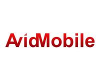 Avid Mobile Logo