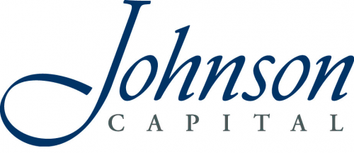 Logo for Johnson Capital - Midwest Multifamily Lending Group'