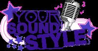 YourSoundsOfStyle.com Logo