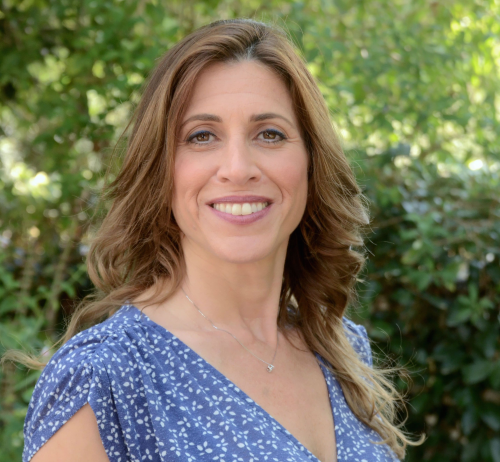 Galit Goldfarb - Nutritionist, Medical Scientist, Author'