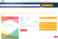 United States Paint Atomizing Nozzles Industry 2016 Market