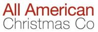 All American Christmas Co. Logo