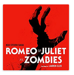 Romeo and Juliet vs. Zombies'