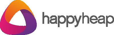 Company Logo For HappyHeap- Software Development Company'