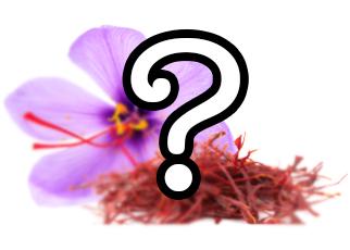 Saffron Extract'