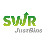 Company Logo For SWR JustBins'