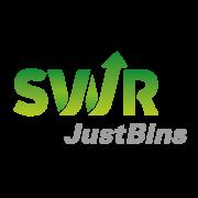 SWR JustBins Logo