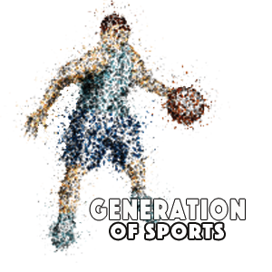 Company Logo For GenerationOfSports.com'