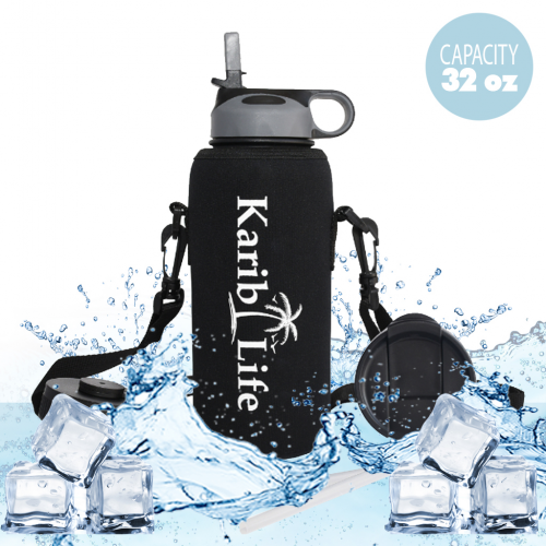 Insulated Water Bottle'