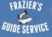 Company Logo For Frazier's Charter Guide'