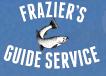 Frazier's Charter Guide Logo