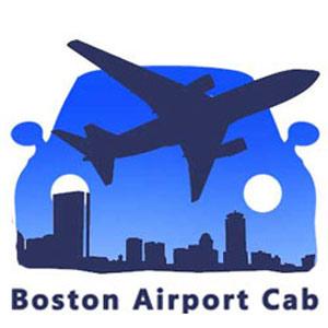 Company Logo For Boston Airport Cab'