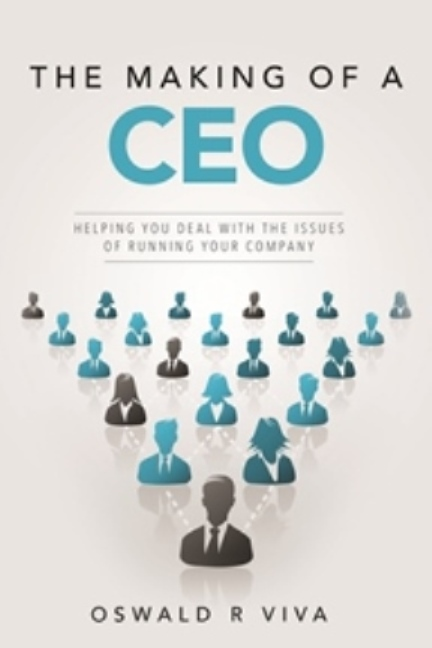 The Making of a CEO