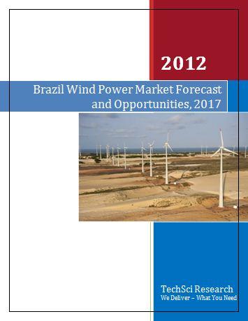 Brazil Wind Power'