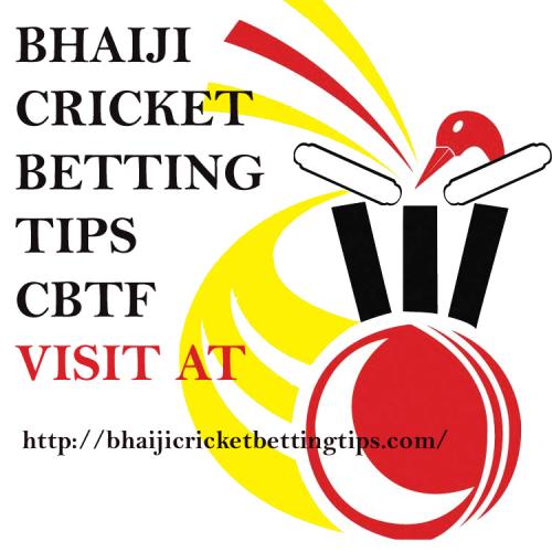 Company Logo For Bhaiji Cricket Betting Tips'