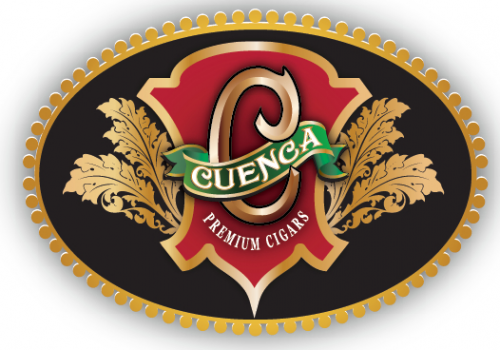 Company Logo For Cuenca Cigars of Hollywood'