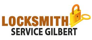 Company Logo For Locksmith Gilbert'