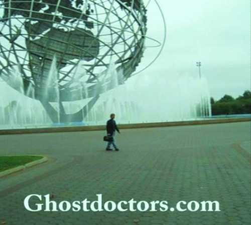 Ghost Doctors --Ghosts Of World's Fair NYC'
