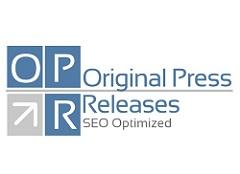Original Press Releases'