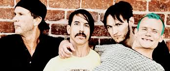 Red Hot Chili Peppers Tickets On Sale United Center Chicago,'