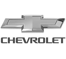 Chevrolet's Logo'