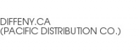 Pacific Distribution Logo
