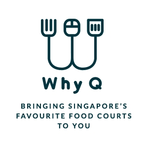 Company Logo For WHYQ Food Delivery Singapore'