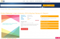 Global Release Liners Industry 2016 Market Research Report