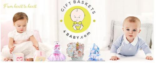 Giftbaskets4baby.com'